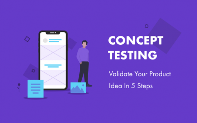 Concept Testing: Validate Your Product Idea In 30 Days