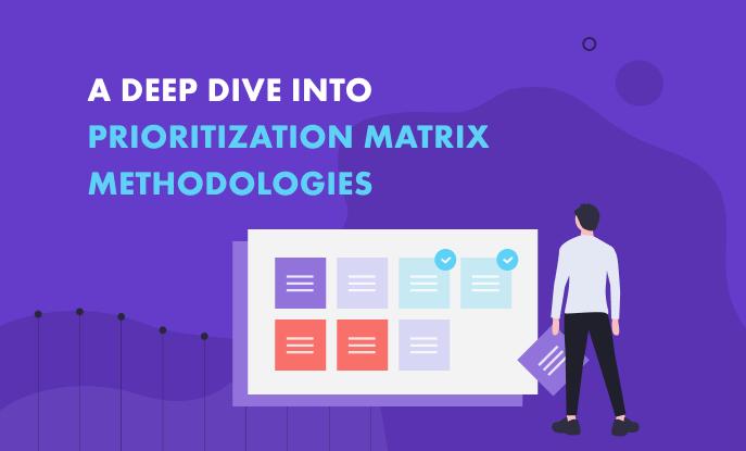 Priorization matrix